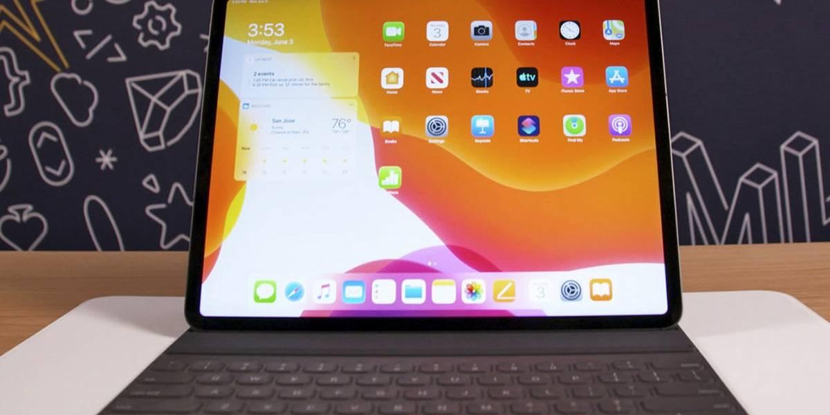 iPad: ¿cuál es la mejor tableta que puedes comprar en 2020?