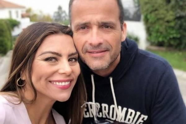 Revelan infidelidad de Iván Núñez y que será papá otra vez