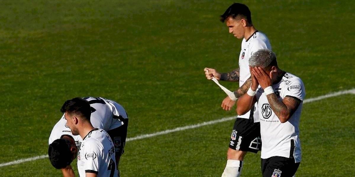 Ahora es para risas: Antofagasta y Cobresal se burlan de Colo Colo por el partido suspendido