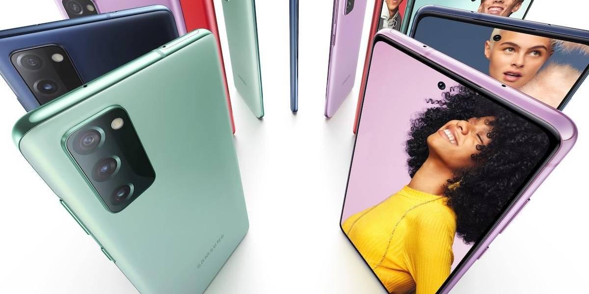 Samsung S20 FE vs Samsung S20 Plus: ¿Cuál es mejor? ¿Cuáles son las diferencias?