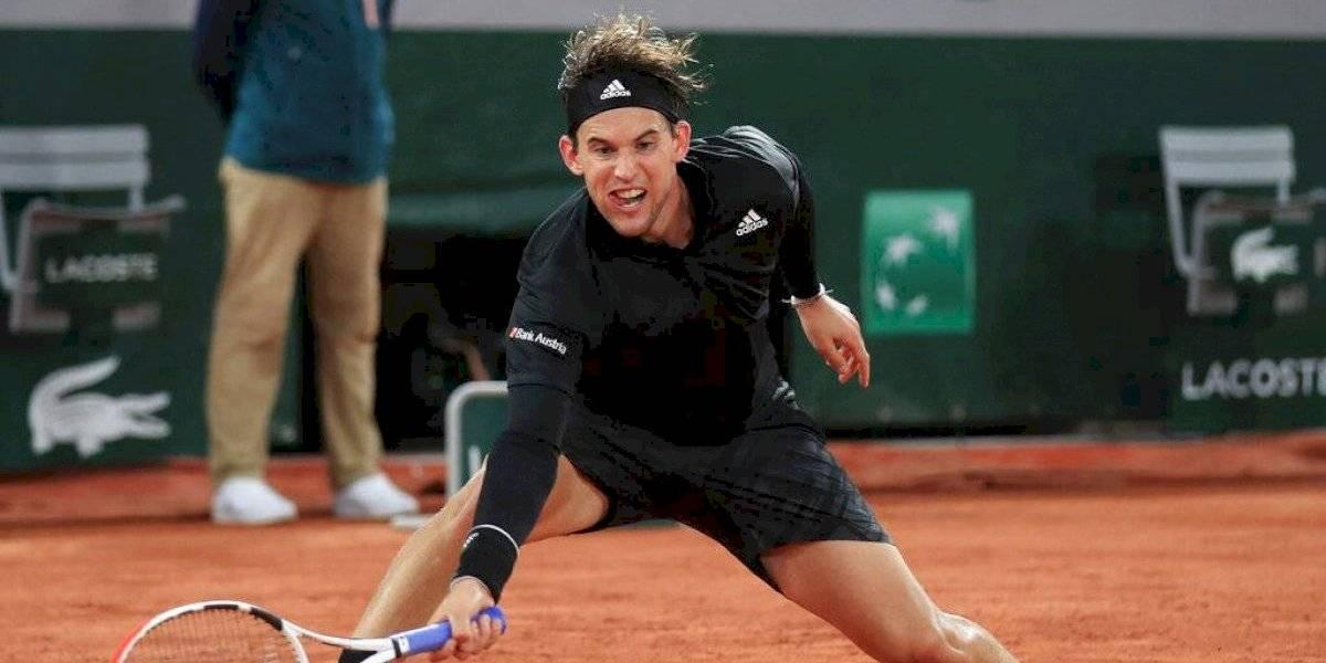 Nadal, Halep y argentina Podoroska avanzan a cuarta ronda en Francia