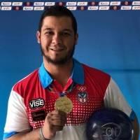 Fallece por cáncer medallista de oro por Puerto Rico