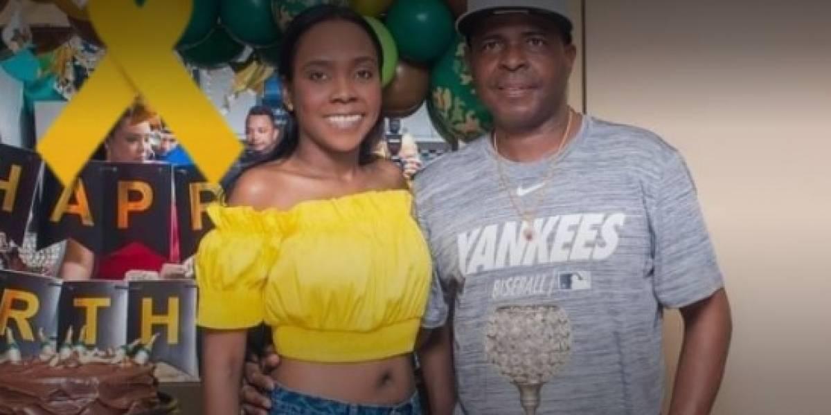 Luto en el género: Falleció la hija de reconocido productor de champeta
