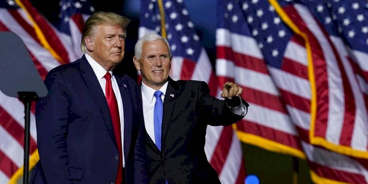 ¿Cómo funciona la transferencia del poder presidencial en Estados Unidos?