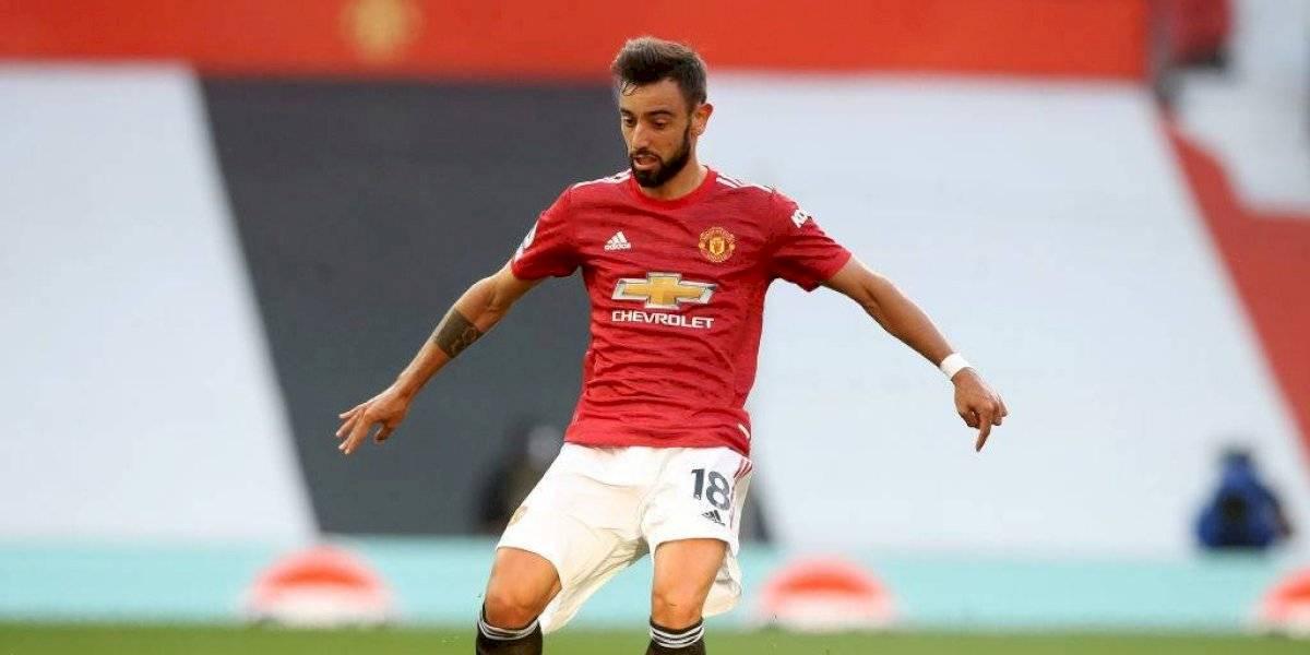 Manchester United vs Tottenham Hotspur EN VIVO GRATIS Link Online ESPN hora y dónde ver en TV Premier League 2020-2021