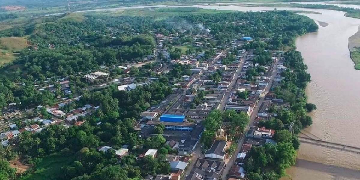 Tres personas fueron asesinadas en nueva masacre en Cáceres, Antioquia