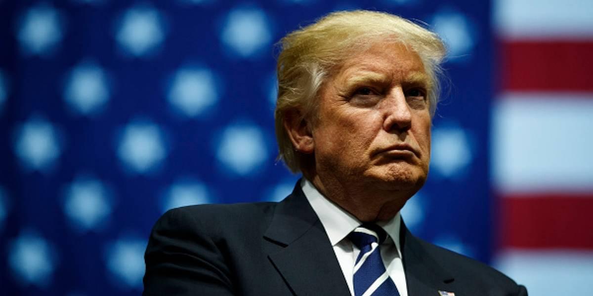 ¿Qué medicamento experimental contra el COVID recibió Donald Trump?