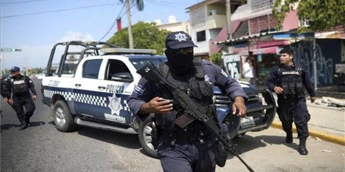 Más violencia narco en México: 8 muertos tras emboscada a fuerzas de seguridad en la sierra de Durango