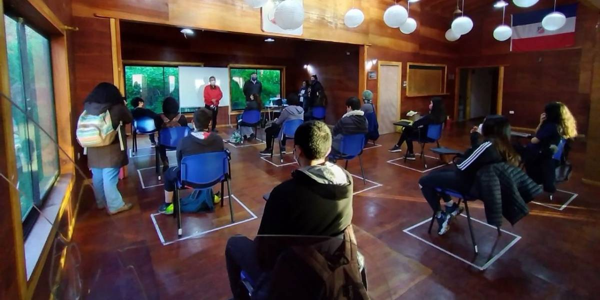 300 colegios piden regreso a clases: que sea seguro, voluntario y gradual son las claves del Plan de Retorno del Mineduc