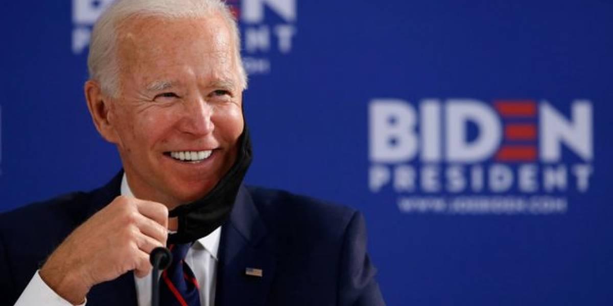 Biden sacó ventaja de 14 puntos: Trump perdió terreno en el debate presidencial