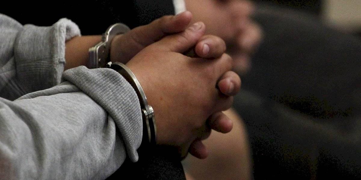 Tres imputados por tráfico de migrantes en prisión preventiva