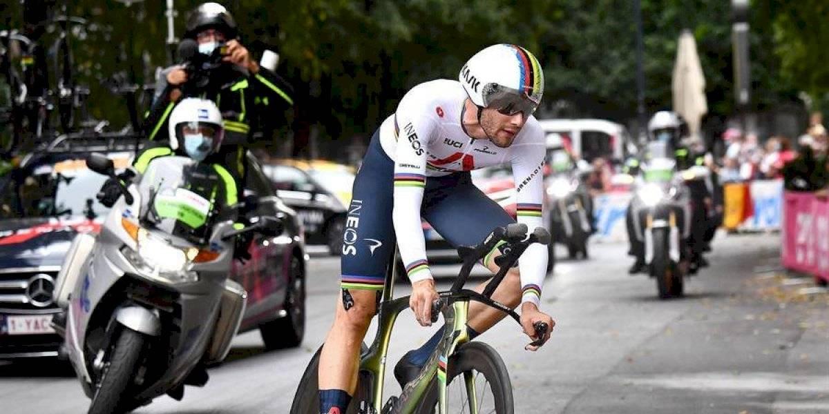 Giro de Italia Etapa 14  | EN VIVO ONLINE GRATIS Link y dónde ver en TV: etapas, canal, perfil, horario y colombianos