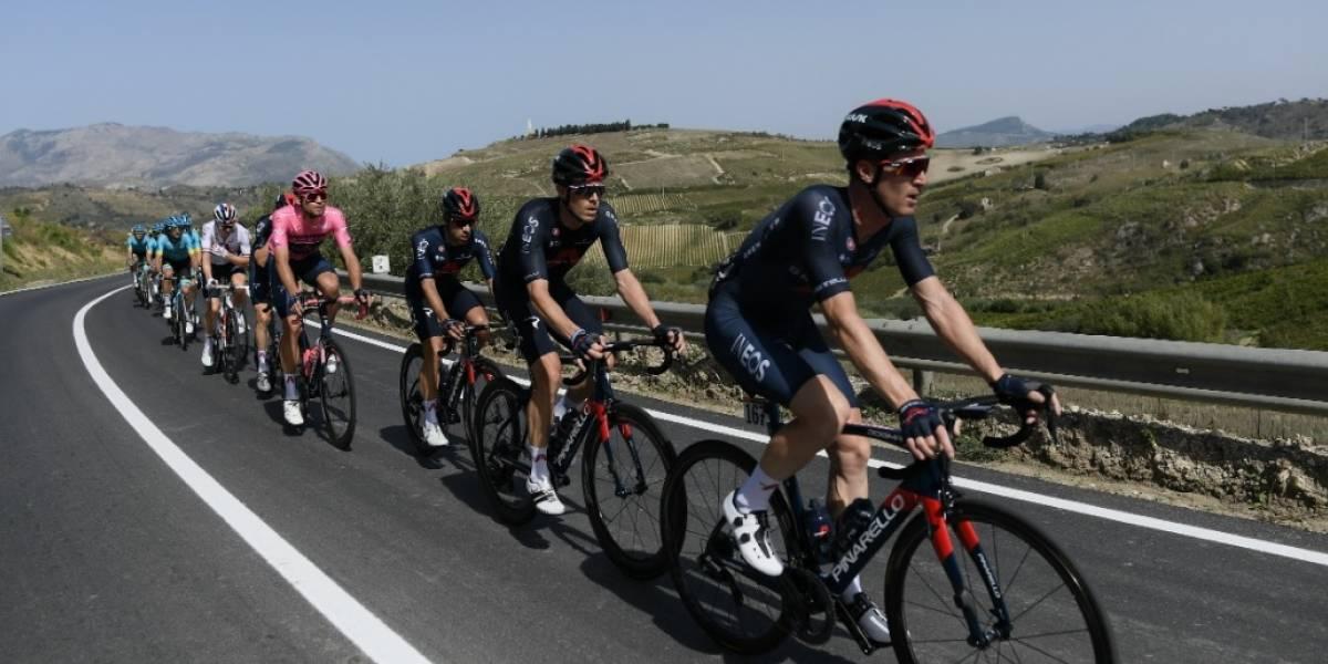 ¡Ahora sí hay Giro! Gran etapa con alto en montaña, ya vendrá el turno de Gaviria