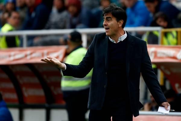 """Gustavo Quinteros y su arribo a Colo Colo: """"Estoy feliz y preparando todo"""""""