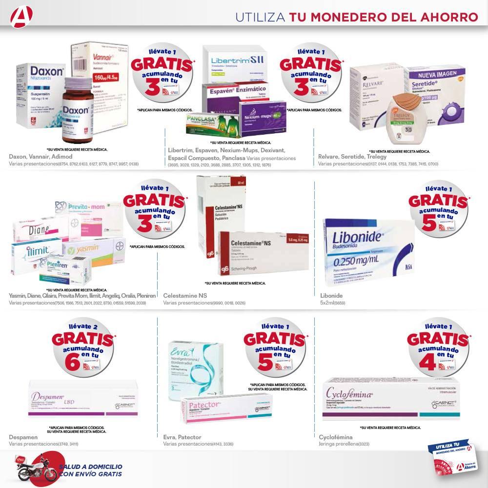 Catálogo Farmacias del Ahorro Octubre de 2020, página 14