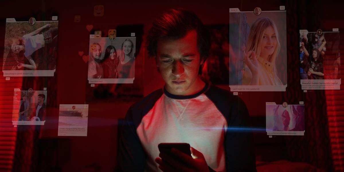 """Facebook arremete contra Netflix por documental """"El dilema de las redes sociales"""""""