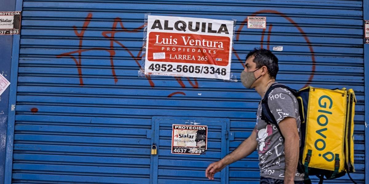 Argentina se acerca a 800 mil casos acumulados de coronavirus