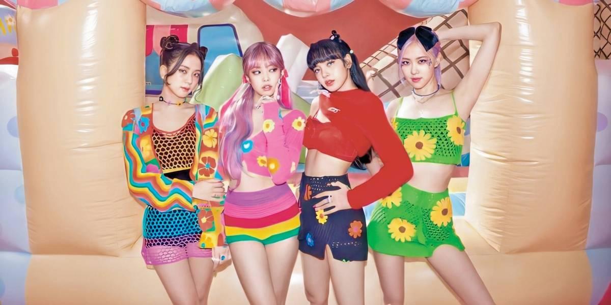 Com 'The Album', Blackpink se consolida como novo fenômeno do k-pop