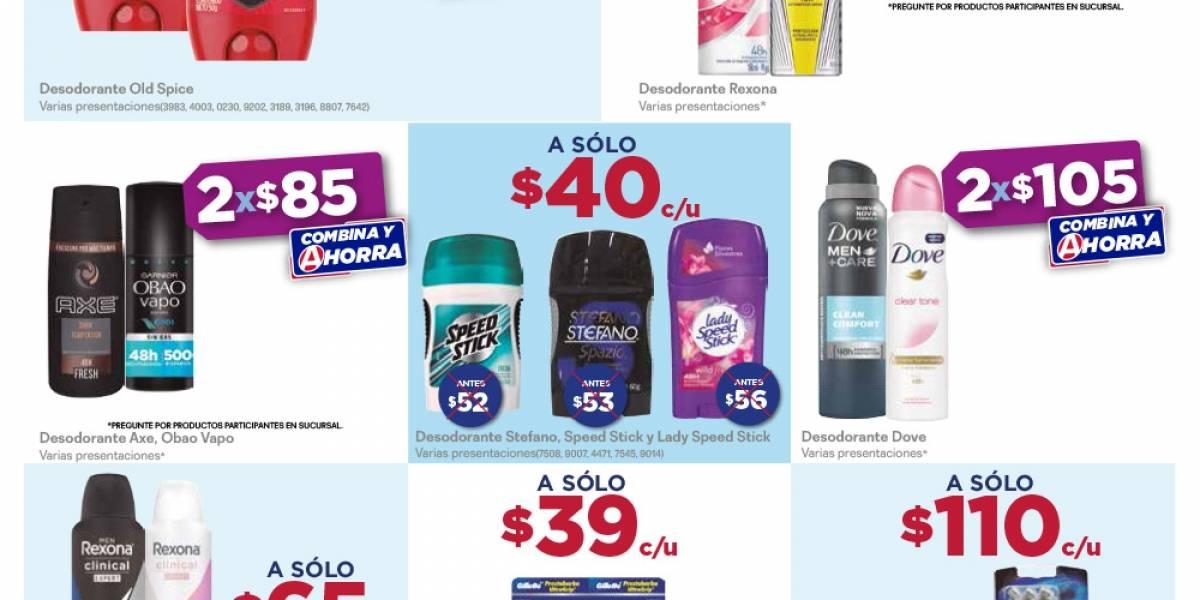 Catálogo Farmacias del Ahorro Octubre de 2020, página 26