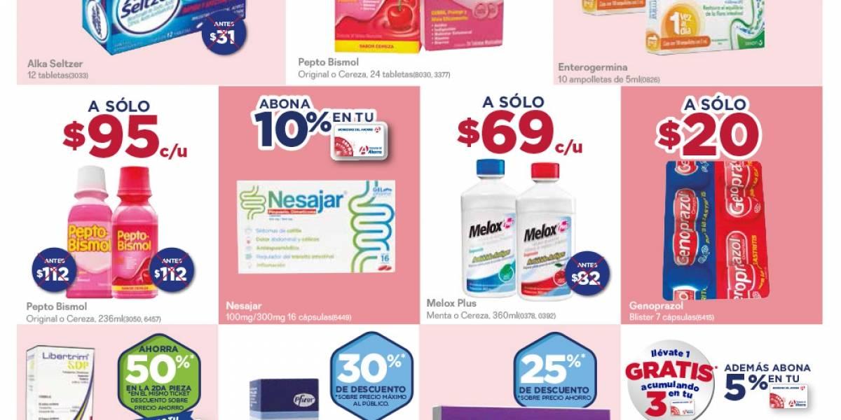 Catálogo Farmacias del Ahorro Octubre de 2020, página 28