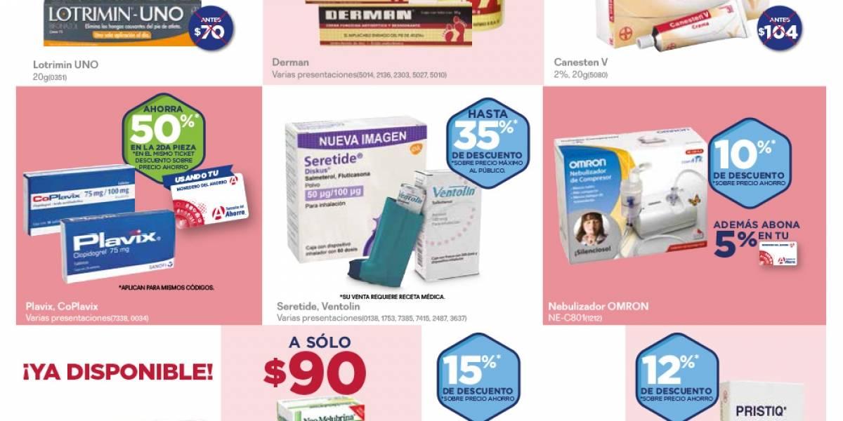 Catálogo Farmacias del Ahorro Octubre de 2020, página 29