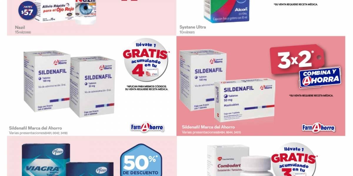 Catálogo Farmacias del Ahorro Octubre de 2020, página 30