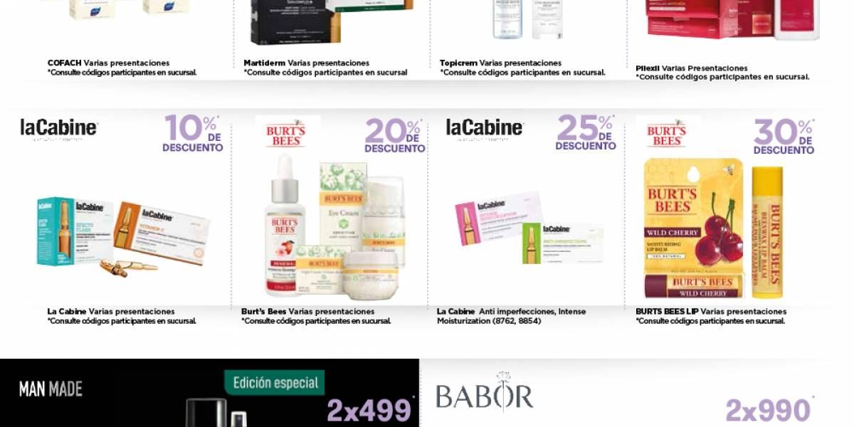 Catálogo Farmacias del Ahorro Octubre de 2020, página 36