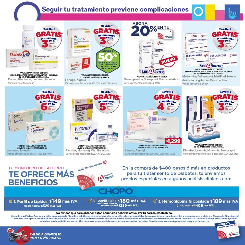 Catálogo Farmacias del Ahorro Octubre de 2020, página 8