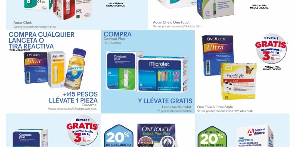 Catálogo Farmacias del Ahorro Octubre de 2020, página 9