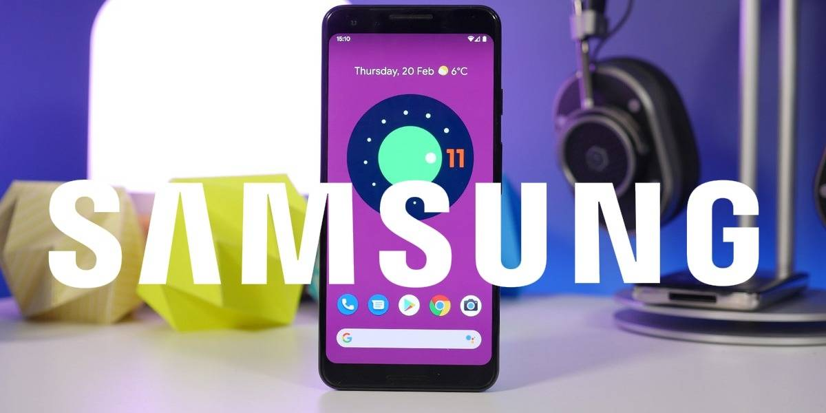 Samsung publica su calendario de actualización a Android 11 con One UI 3.0