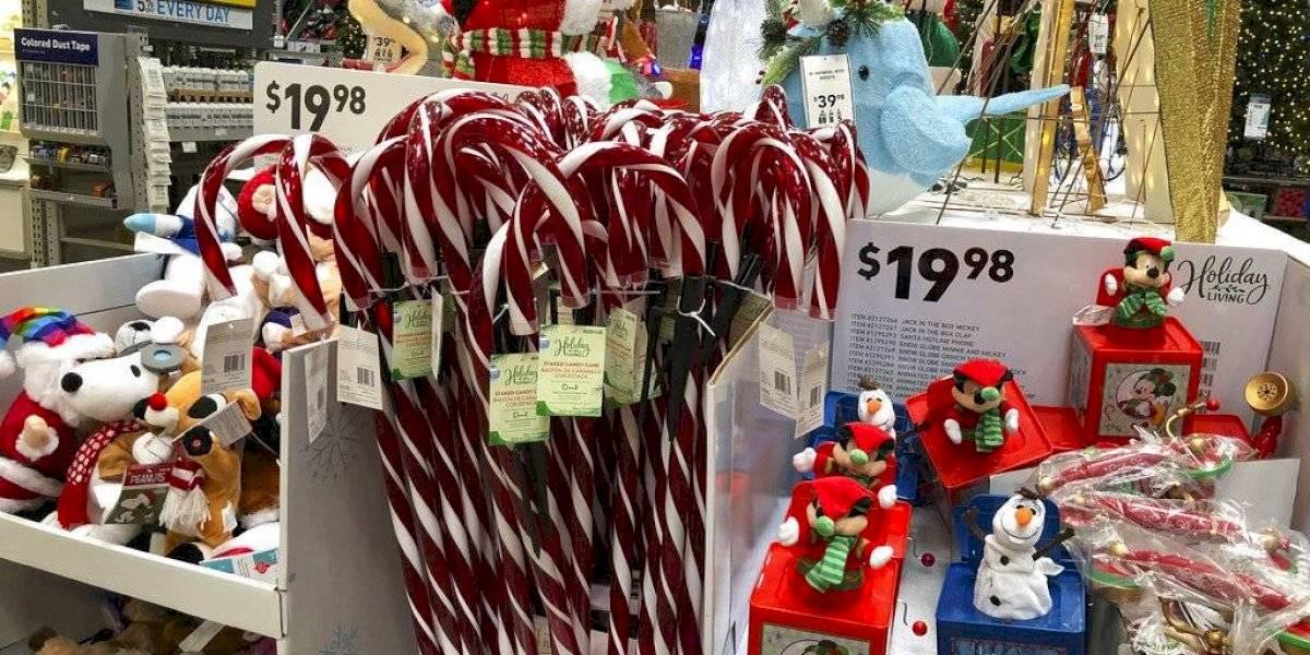 Compras navideñas se verán trastocadas también por la pandemia