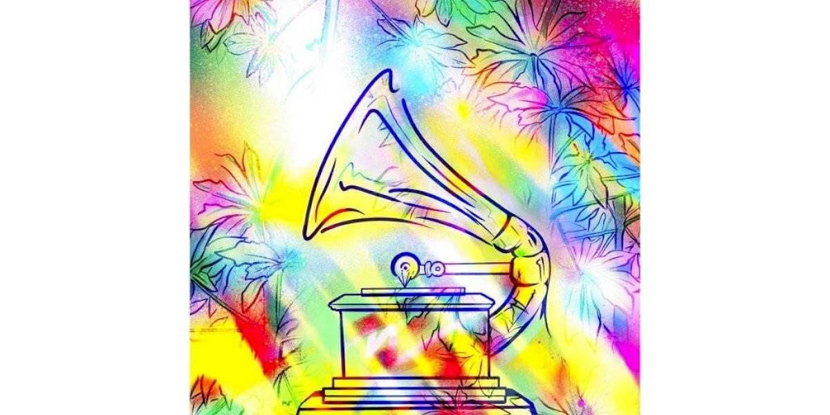 Boricua Sofía Maldonado es artista oficial del Latin Grammy