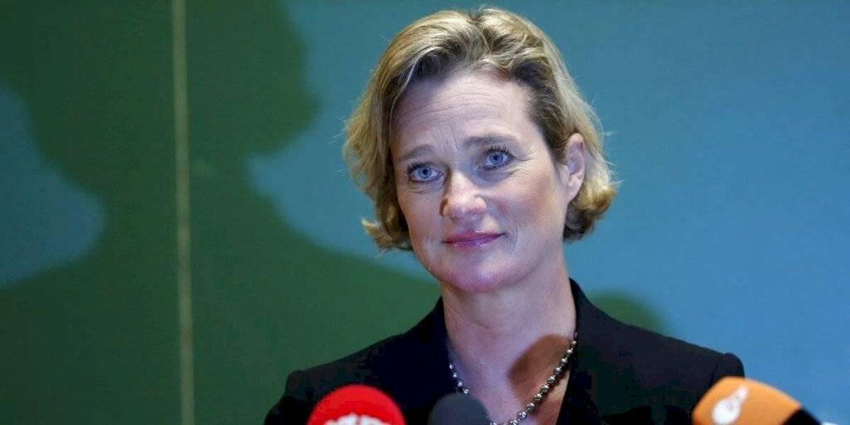 Nueva princesa belga no quiere que la traten como realeza