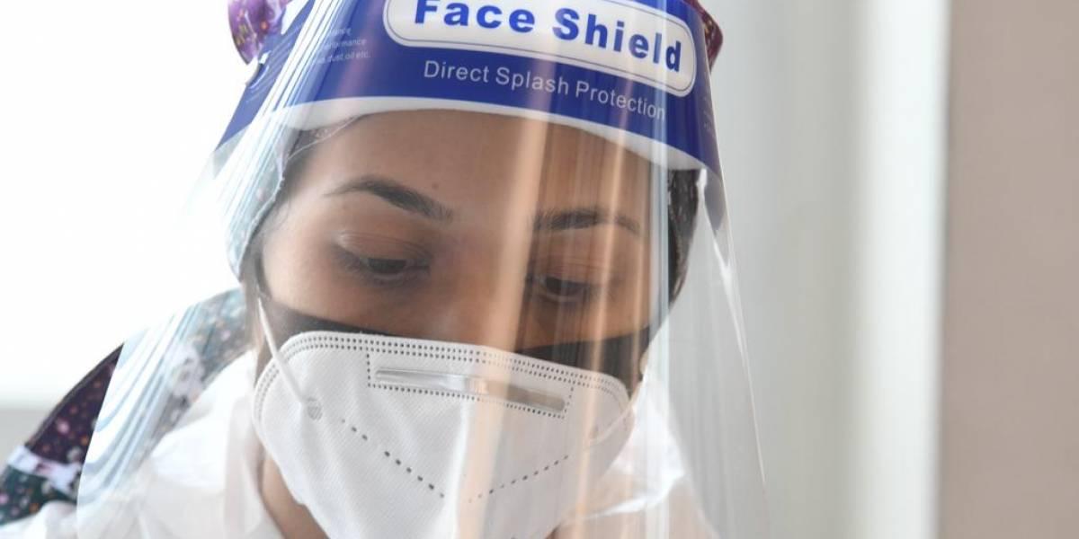 COVID-19: Salud reporta cuatro muertes y 994 casos adicionales