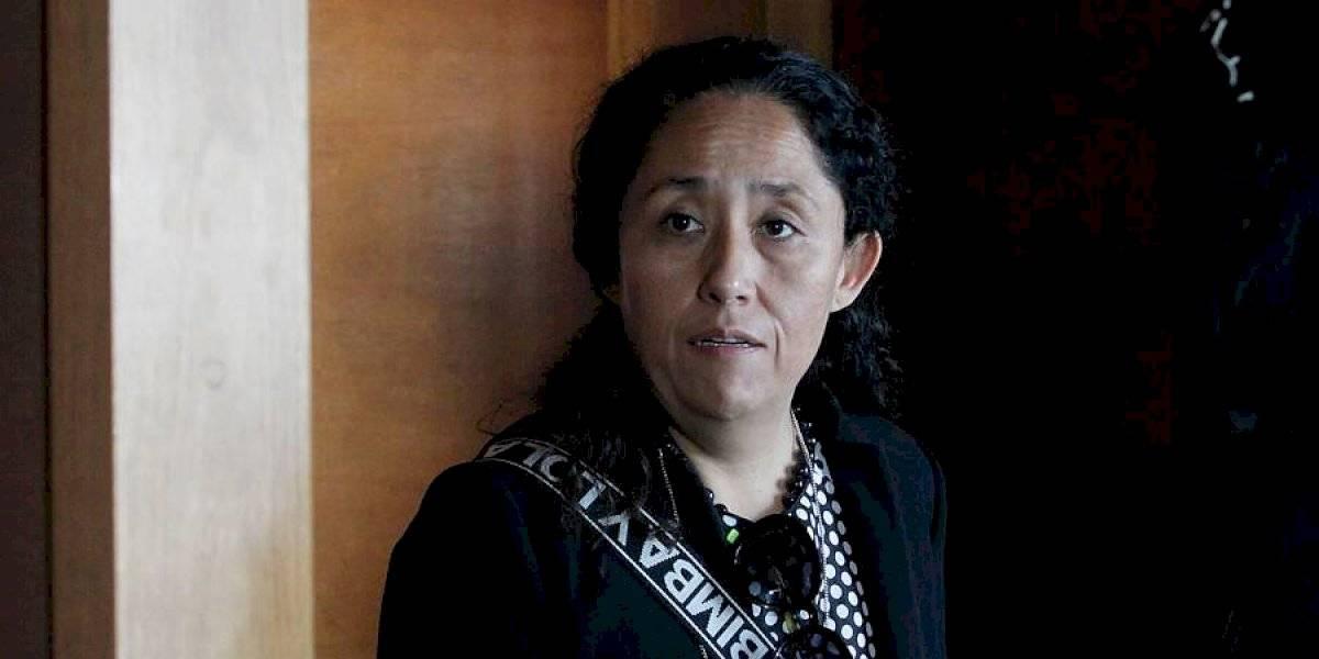 """Asociación de fiscales muestra su apoyo a Chong: """"No somos objetos de discusiones para captar electores"""""""