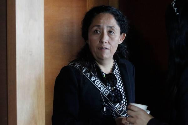 Fiscalía abre investigación por amenazas a fiscal Chong y Jorge Abbott llama a ministro del Interior