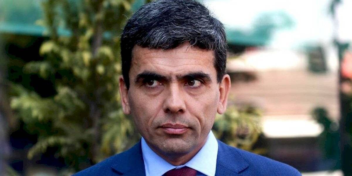 """Exfiscal Carlos Gajardo: """"Jorge Abbott nunca ha terminado de dimensionar el daño que hizo a la institución"""""""