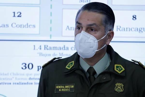 """INDH y caso de joven empujado al río Mapocho: """"Mario Rozas tiene una responsabilidad política"""""""