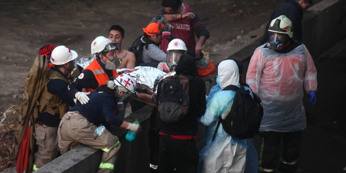 """Unicef le pide al Gobierno """"proteger la integridad"""" de los menores que participen en manifestaciones"""