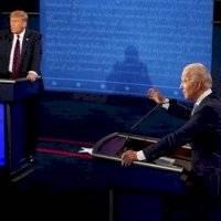 Estados Unidos se prepara para una noche electoral que puede durar varios días