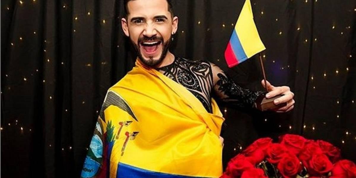 Ecuatoriano se convierte en campeón mundial de baile