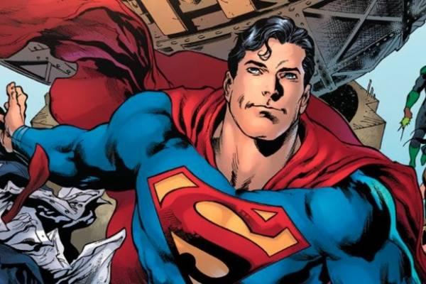¿Qué dirá DC Comics?: usan a Superman para la campaña del rechazo y se esperan acciones legales