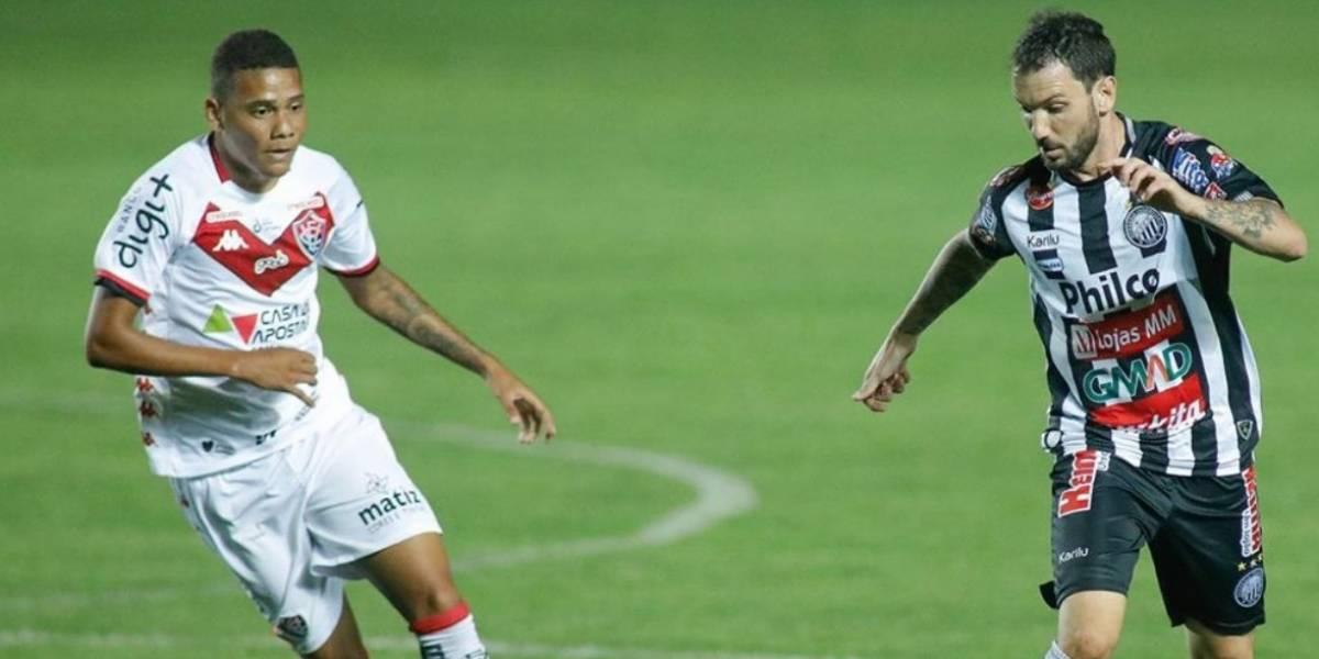 Oeste x Operário pelo Campeonato Brasileiro – Série B: Onde assistir o jogo ao vivo