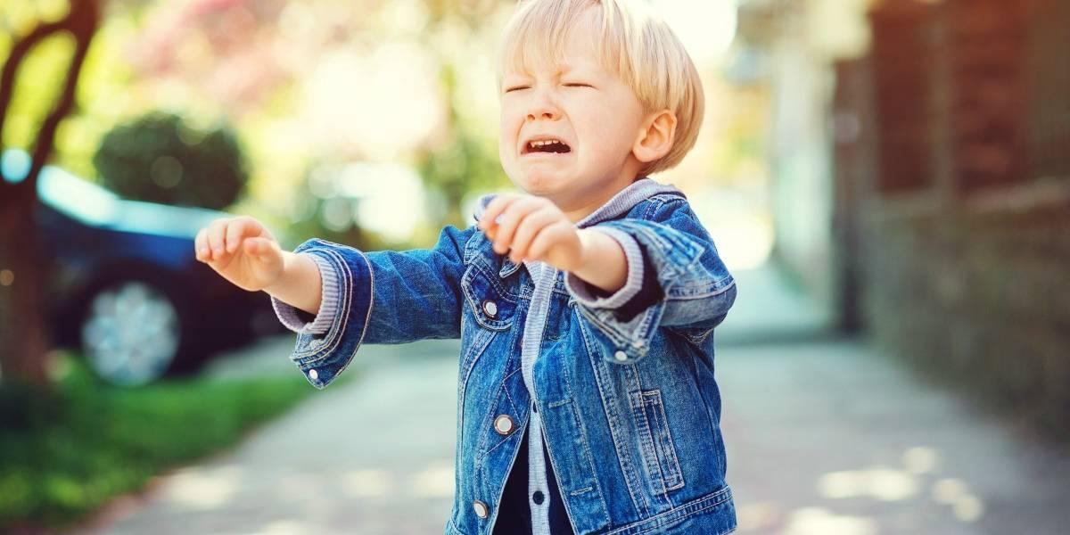 5 dicas para evitar o mau comportamento das crianças