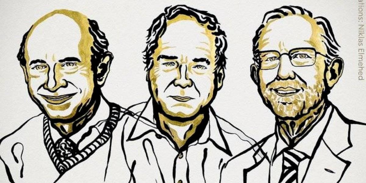 Nobel de Medicina premia a tres investigadores por el descubrimiento del virus de la hepatitis C