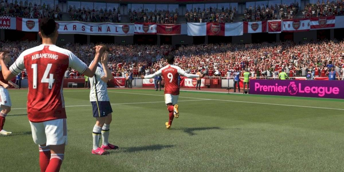 Review FIFA 21: ganando con la camiseta [FW Labs]