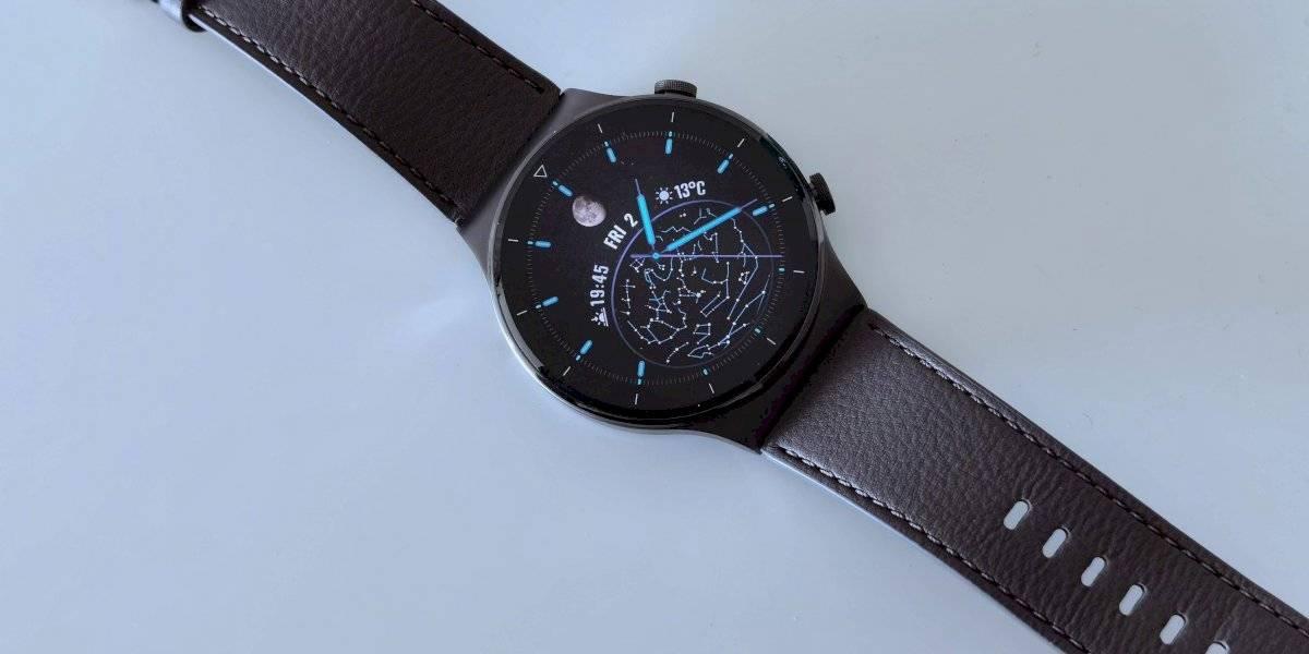 Review del Huawei Watch GT 2 Pro: la opción más lujosa de su catálogo [FW Labs]