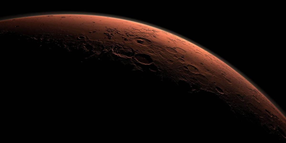 Rolls-Royce: Con un motor espacial nuclear, llegar a Marte tomará menos tiempo
