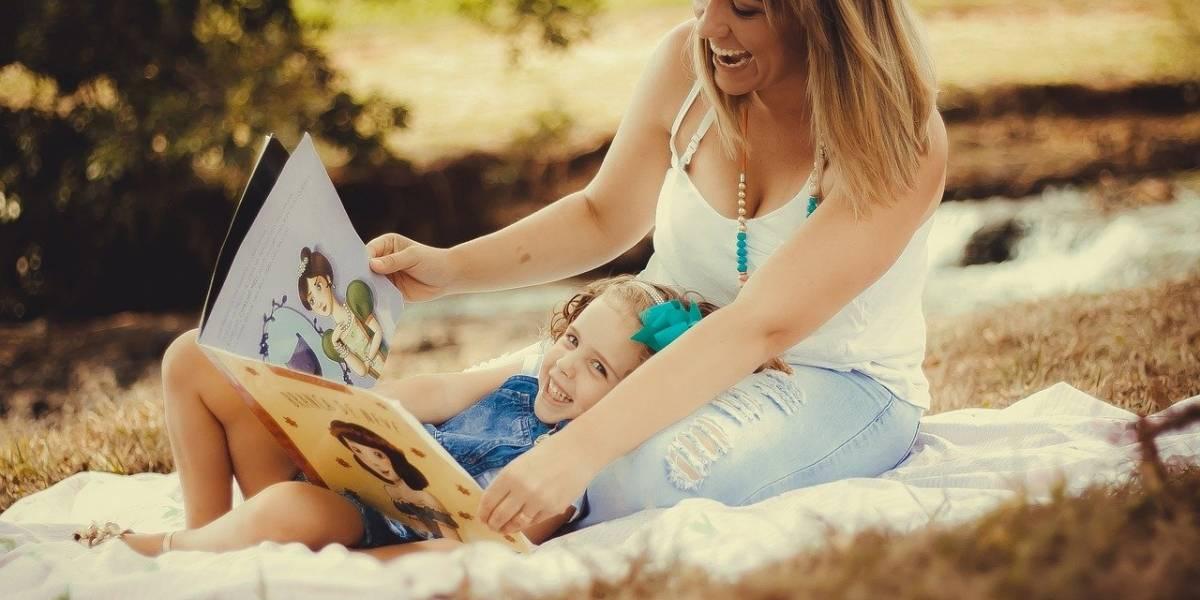 Leia para uma criança (e ajude a mudar o mundo)