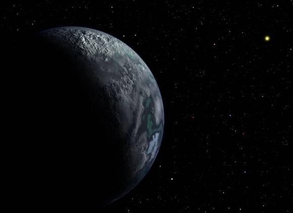 Planeta rebelde